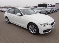 BMW SERIA-3 SEDAN