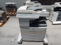HP M5035 XS HP LASER JET M5035 XS