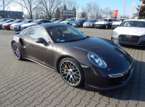 PORSCHE 911 Sportowy/Coupe
