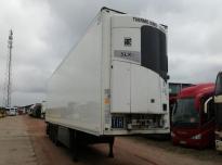 Schmitz Cargobull REFRIGERATOR