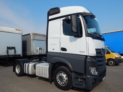 MERCEDES BENZ ACTROS Tractor unit